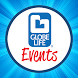 Globe Life Events by CrowdCompass by Cvent