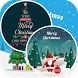 Christmas 2018 Greetings Images & Quotes Creator