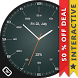 HD Watch Face - Dip & Elegant by DroiipD Watch Faces