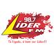 Rádio Líder FM 98.7 by Hélio Tecnologias