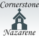 Cornerstone Nazarene by Back to the Bible