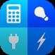 SEE Electrical Calculator V2 by IGE SA