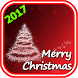 Merry Christmas Images 2017, Happy Merry Christmas by OzzApps