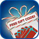 Free Gift Codes