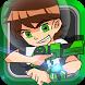 Ultimate Ben Alien 10 Shooter