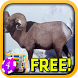 3D Bighorn Sheep Slots - Free by Signal to Noise Apps