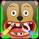 Paw Dentist Puppy by Team M Games
