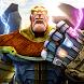 Thanos vs Super Spider: Infinity Battleground by VOG Studios
