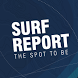 Surf Report OSR France by W3koncept