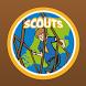 Zakboekje scouts by Mavie BV
