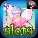 Fairytale Heroes Slots by Pink Zebra Games