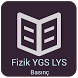 Moment Tork FİZİK YGS-LYS by İLKER CORSUZ