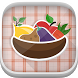 Guess what? Fruits&vegetables by WaaWee