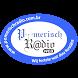 Pomerisch Rádio Web by AudioBras