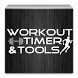 Workout Timer & Tools by Vladis24