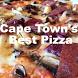 Cape Town's Best Pizza by DreamWeave Digital