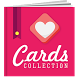 Write On Card - Greeting Cards Collection