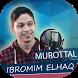 Murottal Ibrohim Elhaq by Islamic Religius App