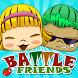 Battle Friend by HaloStudio
