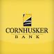 Cornhusker Bank Mobile Banking by Cornhusker Bank