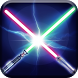 Phone Wars on Sabers of Light by Ginger Girls