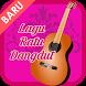 Lagu Ratu Dangdut by InfoMenarik Apps