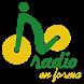 Radio en Forma by LaMarka.co