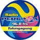 Radio Perkasa FM Indonesia by Meeizan App