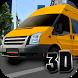 Minibus Driver: Simulator 3D by MobileHero