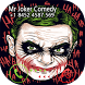 Mr Joker Comedy Call You by PaulaAppDev