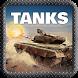 Tanks Battle 3D - World War 3 by One Pixel Lab | 3D Game Studio