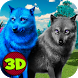 Wolves Clan 3D by PlayMechanics