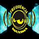 Frequencia Maxima by JR STREAM HOST