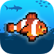 Sharky the Cute Clown Fish by TAP TO PLAY
