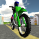 Motocross Super Drift by Viligon