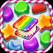 Candy Smash-Cookie hero crush by wang yanguan