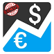 CFDs Live Quotes for FX Trader by AlphaTrading Limited