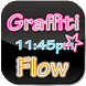 Graffiti Flow! Live Wallpaper by choppydays