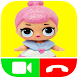Call From Baby Lol Doll Surprise by Tx-Rio