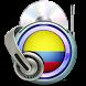 Colombia Radio by Expert International Radio Mobile Studio