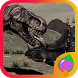 Real 3D Dinosaur Hunting Game, Dino simulator Game by dreamingtree