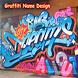 Graffiti Name Design