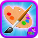 Kids Color World: Coloring Car by TinyDreams Games
