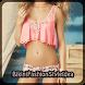 Bikini Fashion Style Idea by Ellen Mileham