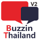 Buzzin Thailand V2 by Mark Stainton-James