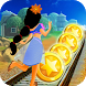 Subway Temple Run by castle games