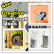 Creative Handicraft Ideas by adipaten
