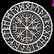 Slavic Runes 2.0 HD wallpaper