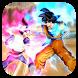 Goku Fighting: Supersonic Dragon Z