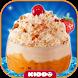 Milkshake Maker Chef-Frozen Smoothie Cooking Games